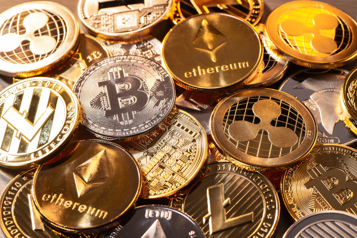 Taxation of Cryptocurrencies in India